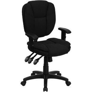 Great Price Personalized Task Chair by Flash Furniture Reviews (2019) & Buyer's Guide
