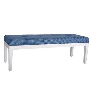 Porthos Home Pari Upholstered Bench