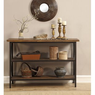 Reviews Costilla Console Table By Loon Peak