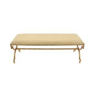 Arverne Upholstered Bench