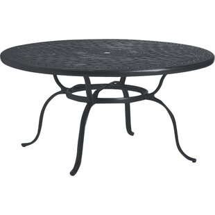 Savings Cast Aluminum Dining Table Best Reviews