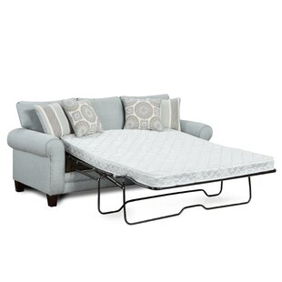 Reviews Batson Sleeper by Darby Home Co Reviews (2019) & Buyer's Guide