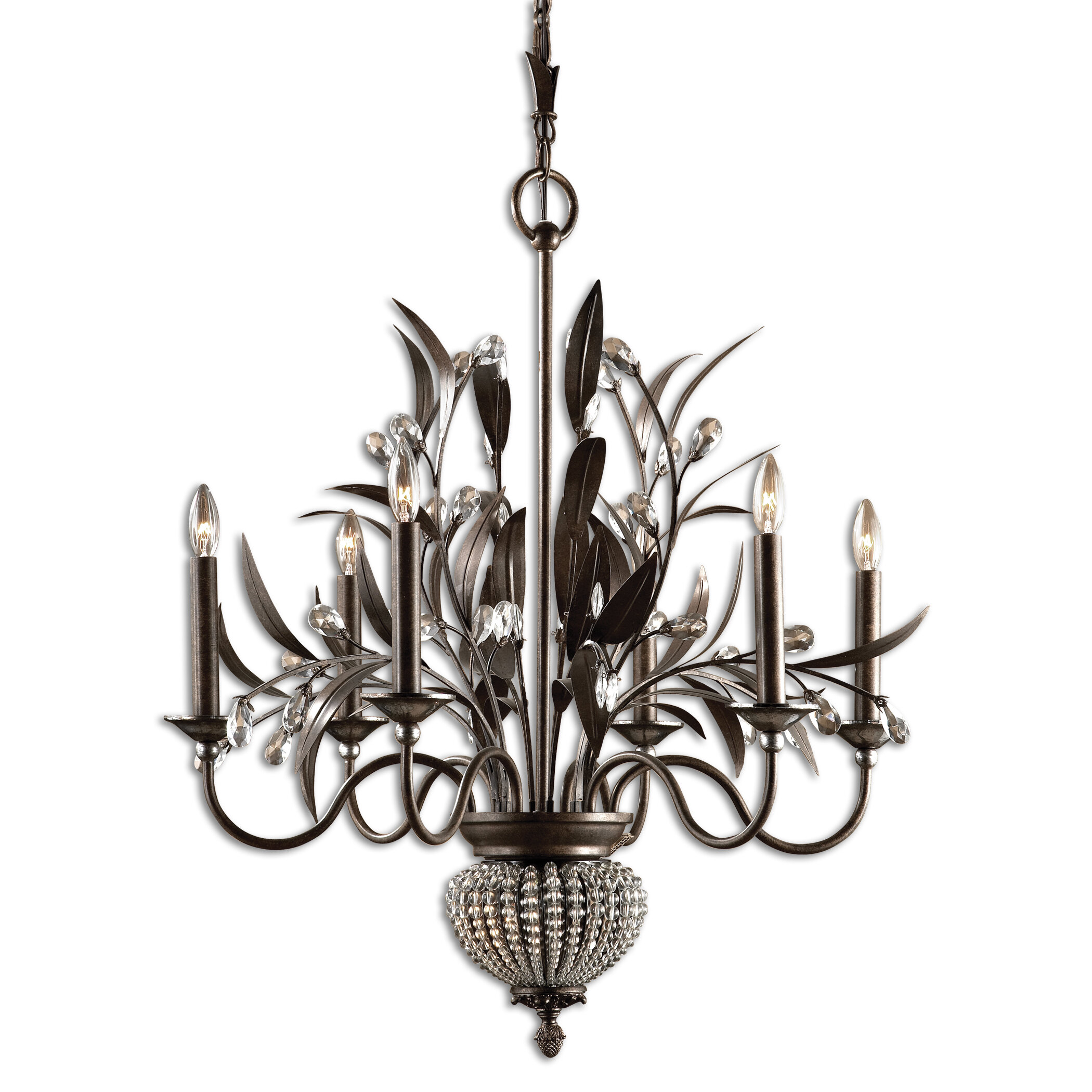 Candle Style Astoria Grand Chandeliers You Ll Love In 2021 Wayfair