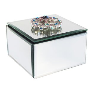 Read Reviews Jewelry Box ByAllure by Jay
