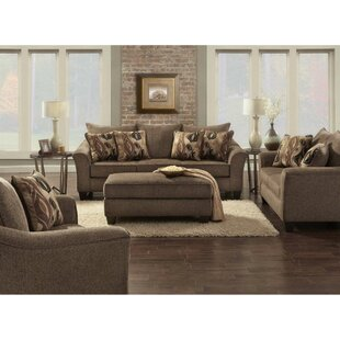 Campanella 3 Piece Living Room Set by Red Barrel Studio