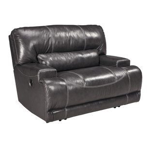 Casey Recliner Red Barrel Studio