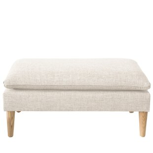 Santiago Upholstered Bench