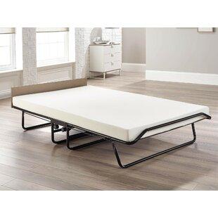 lit pliant avec matelas supreme - Lit Double Pliant