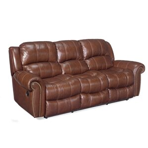 Reclining Sofa by Hooker F..