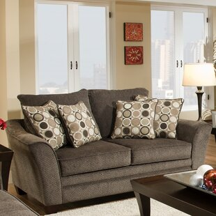 Best Reviews Abbot Loveseat by Franklin Reviews (2019) & Buyer's Guide