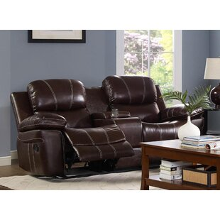 Great Price Mcelhaney Motion Reclining Loveseat by Latitude Run Reviews (2019) & Buyer's Guide