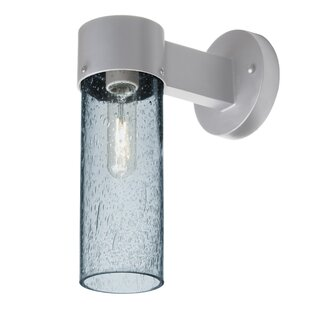Inexpensive Cattalina 1-Light Outdoor Sconce By Latitude Run