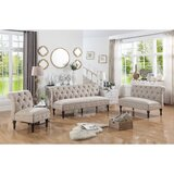Lauryn Living Room Set by Ophelia & Co.