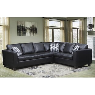 Red Barrel Studio Eastland Sectional