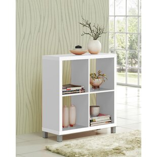 Review Shelby Cube Bookcase