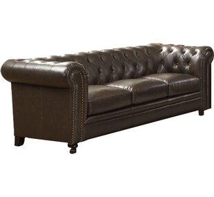 Harrah Chesterfield Sofa