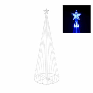 The Holiday Aisle Christmas Show Tree Light Lamp