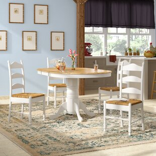 Esperanza 5 Piece Dining Set August Grove