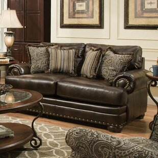 Matilda Loveseat by Chelsea Home Read Reviews
