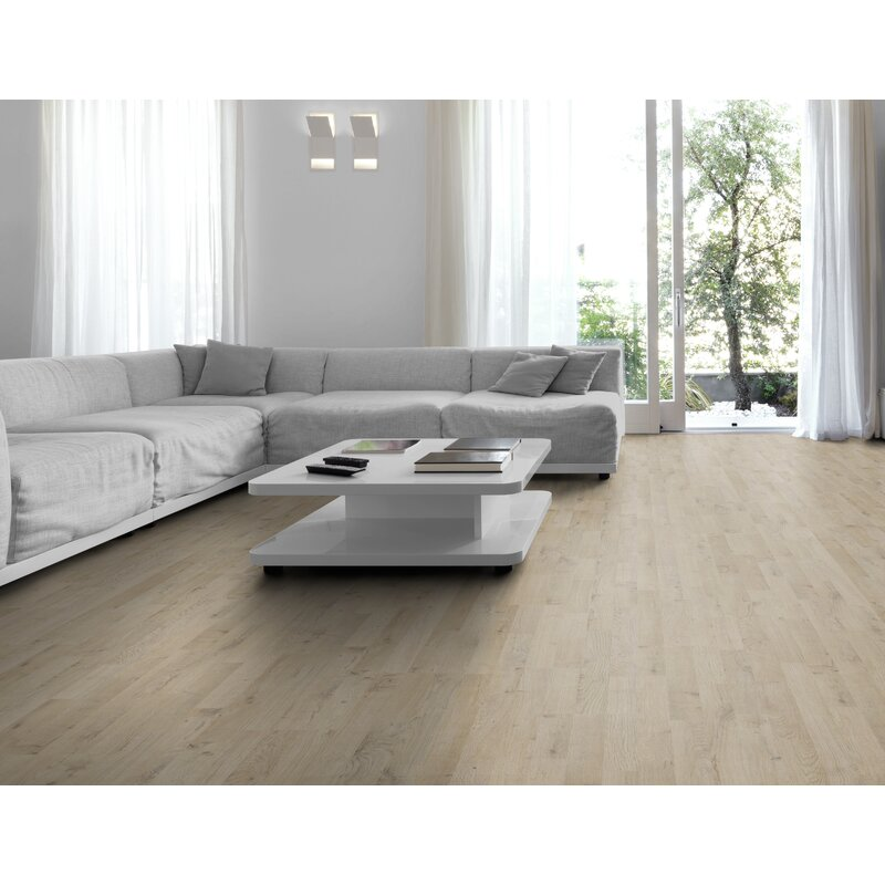 8 X 47 7mm Oak Laminate Flooring