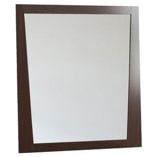 Best Price Kao Bathroom/Vanity Mirror ByRoyal Purple Bath Kitchen