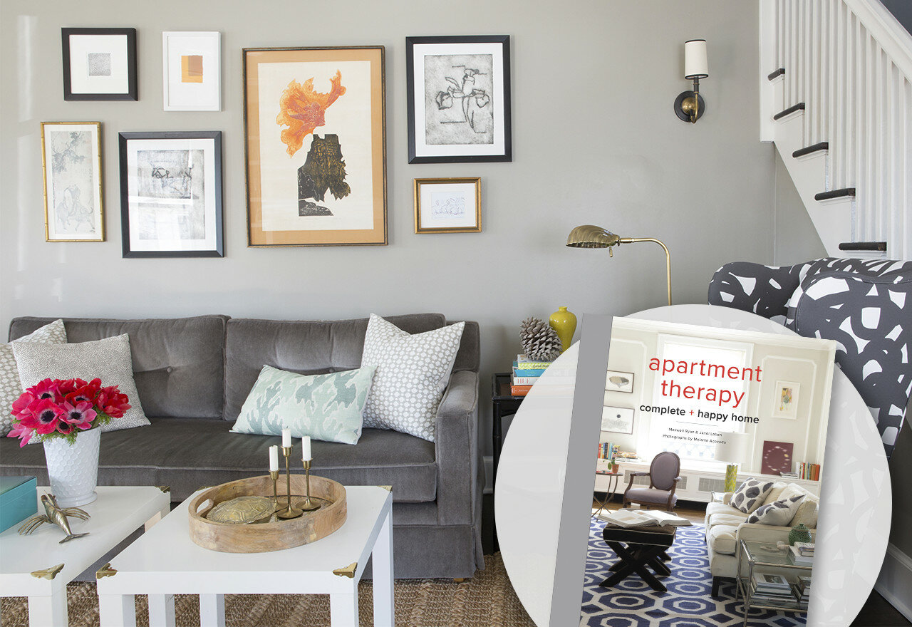 Big Sale Apartment Therapy Complete Happy Home You Ll