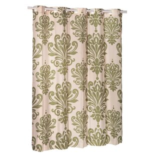 Read Reviews EZ-ON® Beacon Hill Shower Curtain By Ben and Jonah