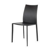 Buenrostro Upholstered Side Chair by Orren Ellis