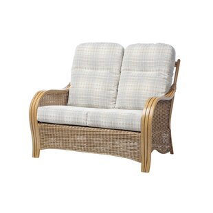 Wendy 2 Seater Conservatory Loveseat By Beachcrest Home