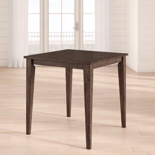 Rutledge Square Tall Counter Height Dining Table