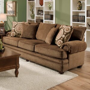 Westerville Twill Sofa