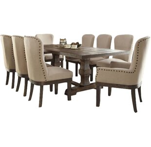 Jonesville 9 Piece Dining Set