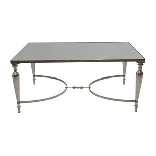 Mcmillion Coffee Table by House of Hampton