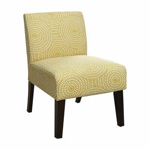 Latitude Run Chadley Slipper Chair