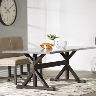 Trent Austin Design Purgatoire Valley Dining Table