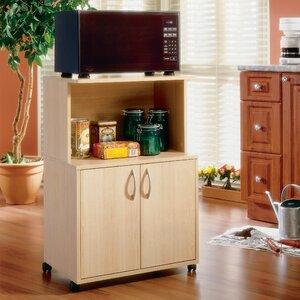Mazon Microwave Cart