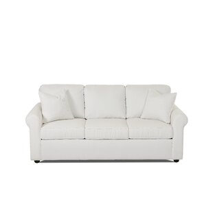 Abbotford Sofa by Beachcrest Home