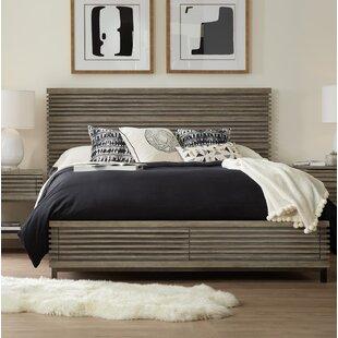Annex Panel Bed