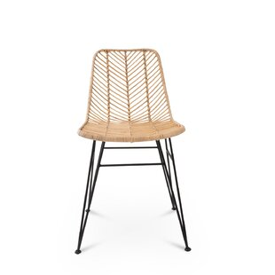 Cress Dining Chair By Bay Isle Home