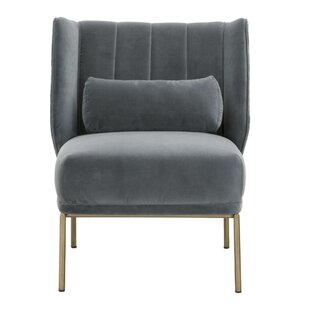 Chetek Armchair by Mercer41 Savings