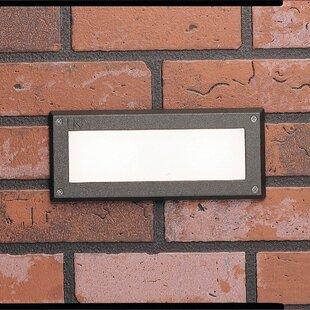 Kichler 2-Light Deck Light
