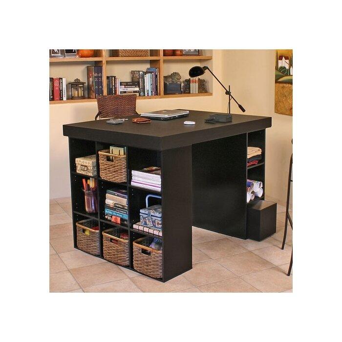 Pleasant Vhz Office Craft Table Creativecarmelina Interior Chair Design Creativecarmelinacom