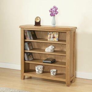 90 cm Bücherregal Rothbury von Hazelwood Home