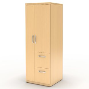 Mayline Group Aberdeen Armoire