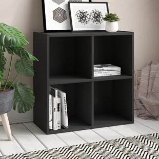 Compo Bookcase By 17 Stories