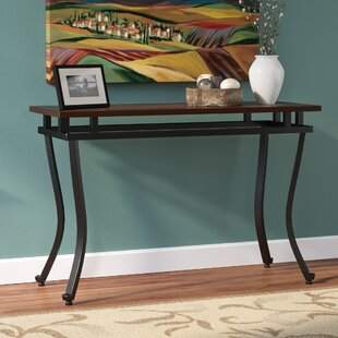 Edison Console Table by Andover Mills
