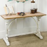 Winterbourne 48 Solid Wood Console Table by Ophelia & Co.