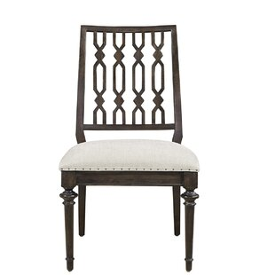 Gatefield Dining Chair (Set of 2) by Darby Home Co