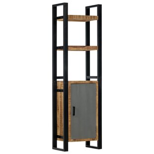 Fran Bookcase By Williston Forge
