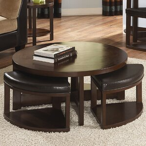 Swineford Coffee Table Set by Latitude Run